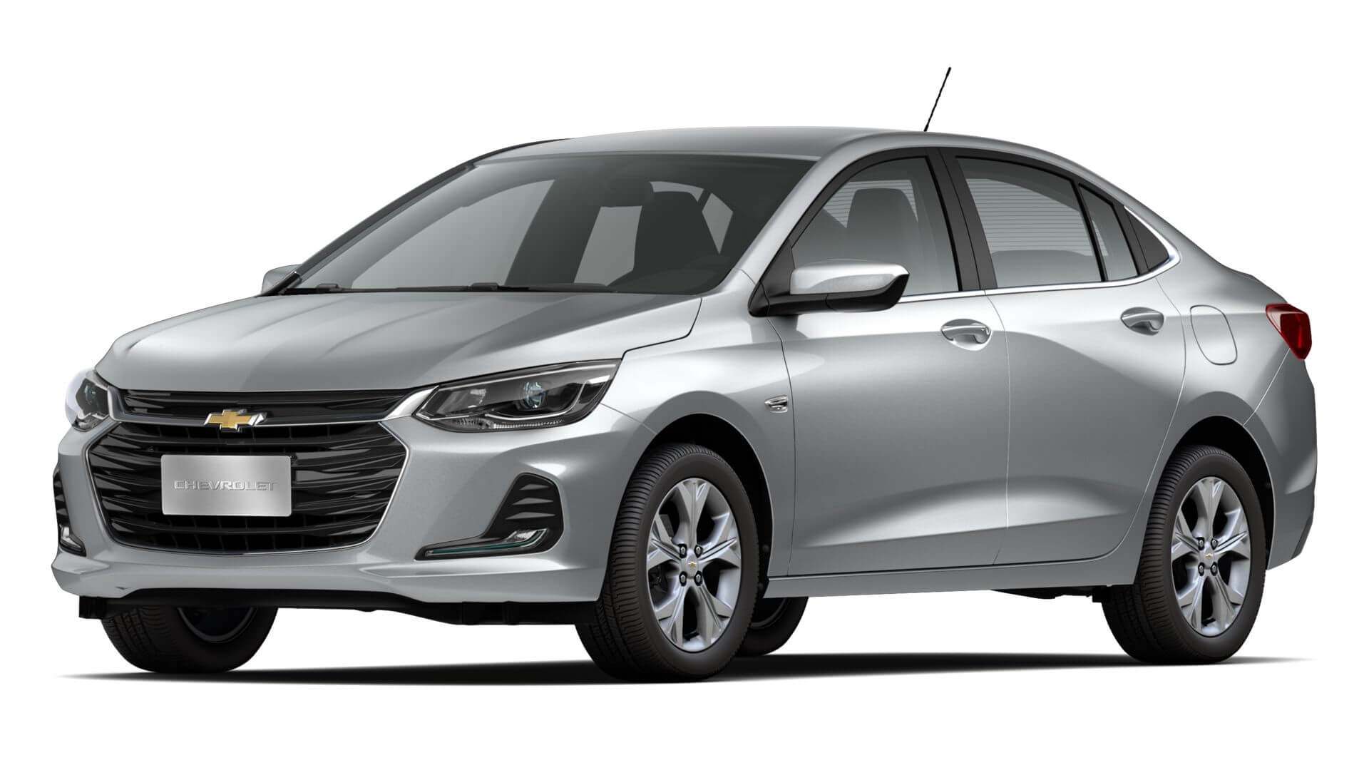 Chevrolet Onix Plus ED